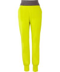 bpc bonprix collection Pantalon de sport style sarouel vert femme - bonprix