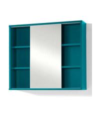 bpc living Miroir Ted bleu maison - bonprix