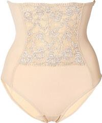 bpc bonprix collection Nice Size Slip modelant beige lingerie - bonprix