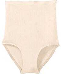 bpc bonprix collection Nice Size Culotte modelante beige lingerie - bonprix