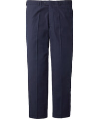 bpc selection Pantalon de costume Regular Fit Straight, N. bleu homme - bonprix