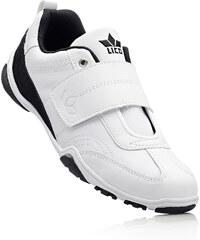Lico Tennis blanc chaussures & accessoires - bonprix