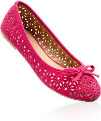 bpc bonprix collection Ballerines violet chaussures & accessoires - bonprix