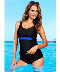 bpc selection Tankini bleu maillots de bain - bonprix