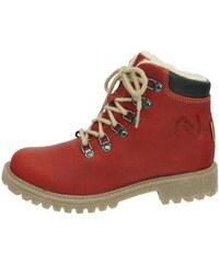 Kotníčková obuv NAGABA N281