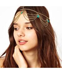 Lesara Haarkette im Hänge-Design