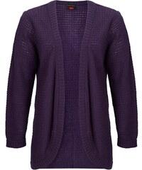 cpm DUE Cardigan violet