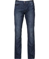 Lesara Jeans homme bleu foncé