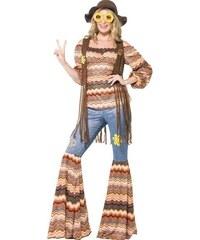 Kostým Harmony Hippie Velikost L 44-46