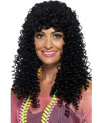 Paruka 80s Wet Look Pop star
