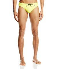 HOM Herren Badehose Marine Chic Swim Mini Briefs 01