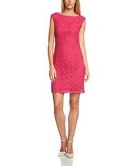APART Fashion Damen Etui Kleid 54033, Knielang, Einfarbig