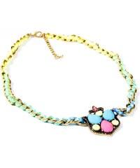 Intrigue INTRIGUE náhrdelník_57136