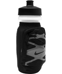 Láhev Nike Storm 22Oz Hand Held Running černá/šedivá
