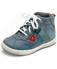 Dětské celoroční boty kotníkové Fare 818101 ad1087d0d9