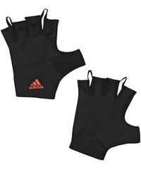 adidas Fitness rukavice Fit černá M