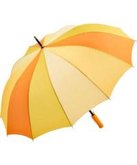 Fare Holový vystřelovací deštník Multicolor Yellow 4584
