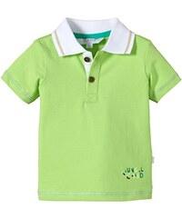 Kanz Baby - Jungen Poloshirt 1/4 Arm, Einfarbig