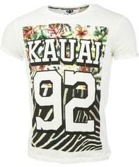 ALCOTT tričko Kauai 92
