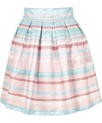 Topshop **Striped Skirt by Sister Jane
