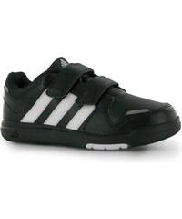 Tenisky adidas LK 6 CF dět. černá/bílá