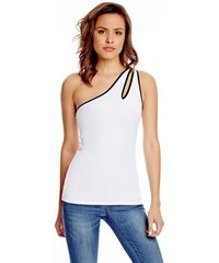 Guess Halenka Idana One-Shoulder Top