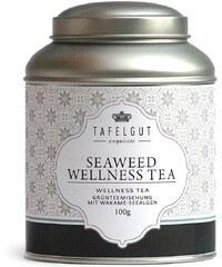 TAFELGUT Zelený čaj Wellness tea - 100 gr