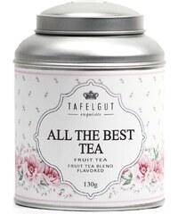 TAFELGUT Ovocný čaj All the best - 130gr