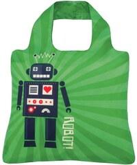 Envirosax - Skládací Nákupní Taška - Kids - Robot