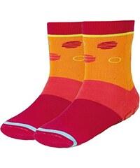 maximo Mädchen Socken Vollfrotteesocke