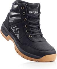 Kappa Boots noir femme - bonprix