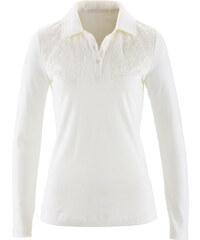 bpc selection Polo beige femme - bonprix