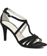 Georgia Rose - Epurée - Sandalen für Damen / schwarz