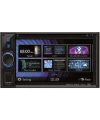 Clarion 2-DIN Multimedia Steuergerät »VX404E«