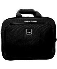 Saxoline, Business Aktentasche mit Laptopfach, »Chicago«