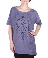 Dámské tričko Funstorm AVA violet M