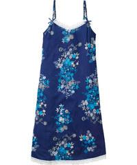 bpc selection Nachthemd ohne Ärmel in blau für Damen von bonprix