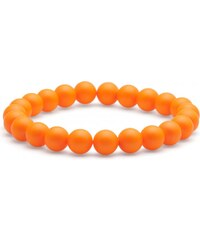 Oliver Weber Náramek Combi Neon Orange 5317-ORA
