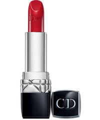 Dior Dlouhotrvající rtěnka Rouge Dior Lipstick 3,5 g 999 N°999