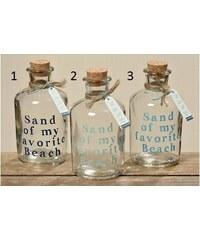 Sklenice na písek Favourite Beach Styl 1