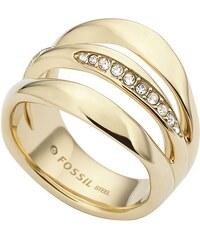 Ring, »Classic Twist, JF01615710«, Fossil