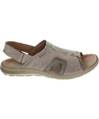 Rejnok Dovoz Imac pánské sandály S1480e41 béžové
