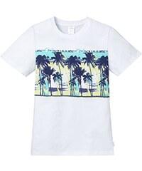 Schiesser Jungen Schlafanzugoberteil Shirt 1/2 Mix & Relax