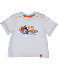 Kanz Baby - Jungen T-Shirt 1/4 Arm, mit Print