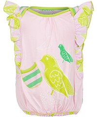 Phister & Philina Baby - Mädchen Kurzarm Shirt Zoe Spencer