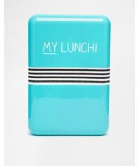 Happy Jackson - My Lunch! - Brotdose - Mehrfarbig