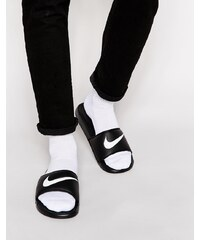 Nike - Benassi - Tongs style mules 312618-011 - Noir