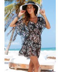 bpc selection Tunique de plage multicolore femme - bonprix