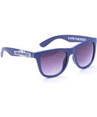 sluneční brýle INDEPENDENT - Corey Sunglasses Navy/White (NAVY WHT)