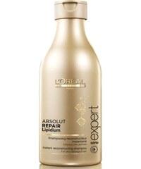 LOREAL Expert Absolut Repair Lipidium Shampoo 250ml - pro velmi poškozené vlasy